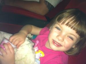 Stella @ the movies