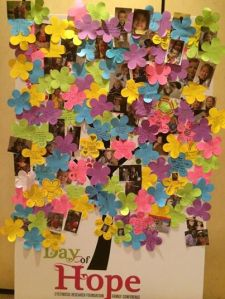 Day of Hope Family Tree